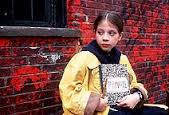 Loved this movie adaptation of Harriet the Spy!