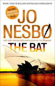 Read about Jo Nesbo's first Harry Hole novel set in Sydney on Adventures of American Julie.